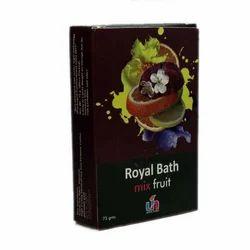 Royal Bath Mix Fruit Soap