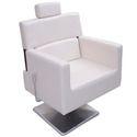 Lime Lite Hydraulic Salon Chair