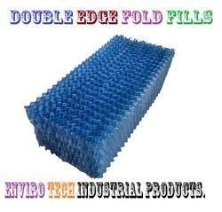 Double Edge Fold Fills