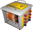 Educational and Laboratory Voltage Transformers