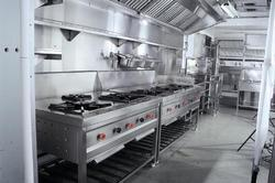 Cooking Gas Range