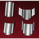 Fence Fittings-Stainless Steel Supports