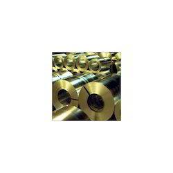Nickel Base Alloys Coils