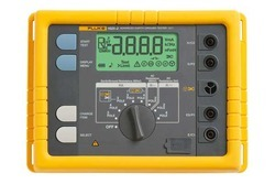 Fluke Earth Tester