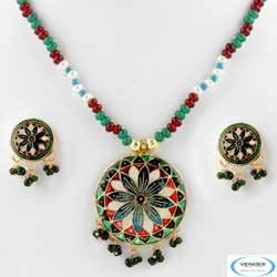New Style Fashion Jewelry Set