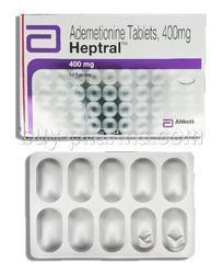 Heptral 400 mg Tablet