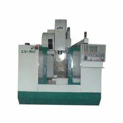 LITZ VMC Machines