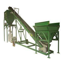 Big Hopper Machine