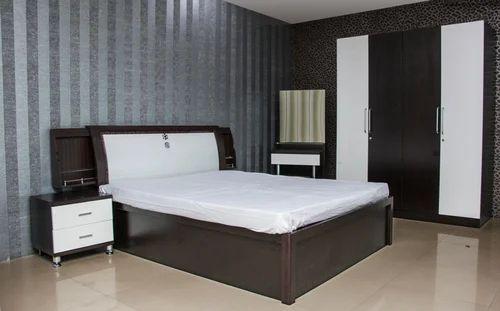 Bed Room Set Designer Bed Room Set Manufacturer from Ahmedabad