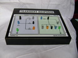 Variable Transistorized Regulated Power Supply
