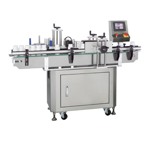 Sticker Coading Machine