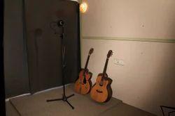 Ravi Iyer - Acoustic Wall Treatment