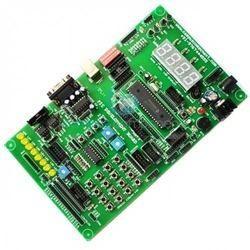 PIC Peripherals Board