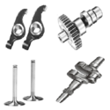 Lombardini Engines Spares