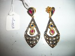 Sc-es-102 Elegant Earring