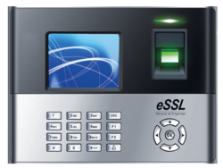 Attendance System Smart And Proximity Card Reader