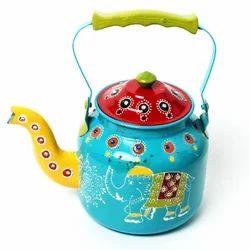 purpledip tea pots
