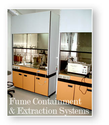 Fume Containment & Extraction Systems