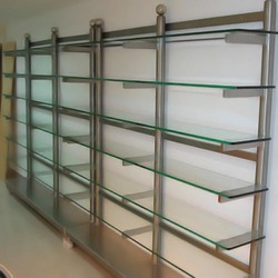 Glass Rack Suppliers Manufacturers Amp Dealers In Chennai