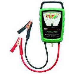 Meco Battery Capacity Tester Model BM 63