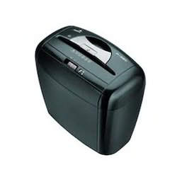 Fellowes P 35 C Cross Cut Paper Shredder