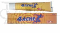 Diclofenac Sodium Gel - 4 Ache