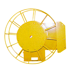 Hydraulic Motor Cable Reel