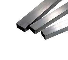 321 Stainless Steel Rectangular Tube