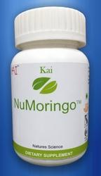 Numoringo Contains 85 Trace Minerals & Many Nutrients