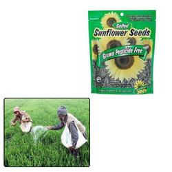 Agrochemical Pouches for Agricultural Use