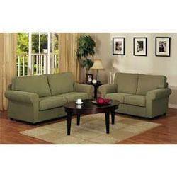 Fabric Cafeteria Lounge Sofas