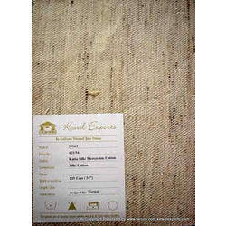 Silk Tissues Fabrics
