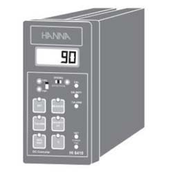 Dissolved Oxygen Process Controller