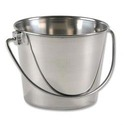 Seamless Stainless Steel Bucket