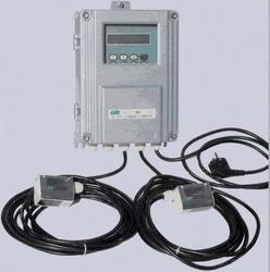 Online Ultrasonic Flow Meters