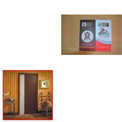 Laminated Doors for Hotels  sc 1 st  Krishna Wood Product & Laminated Doors for Hotels - Manufacturer from Mehsana