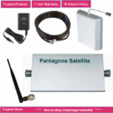 3G WCDMA Mobile Signal Booster 2100Mhz Single Band