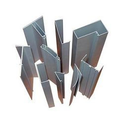 Aluminum Sections