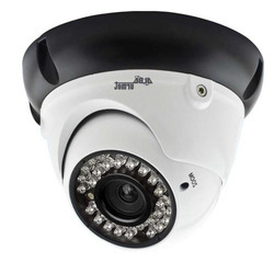 Day and Night Vandal Dome Cameras