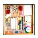 Stationery Packaging Tray