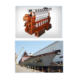 marine engineering service