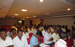 Grower Meet On Protected Cultivation