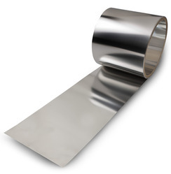 Stainless Steel Shims
