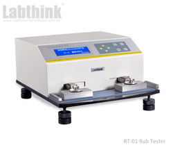 Scuffing Or Rubbing Resistance Tester