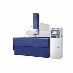 Electronic CNC Machine