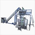 Vertical Form, Fill & Seal Machine