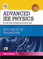 Advanced JEE Physics - Electricity Magnetism