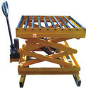 Die Loader (Scissor Trolley)