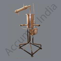 Water Distillation Unit Heavy Duty