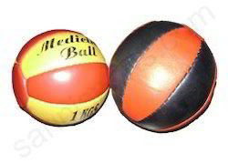 medicine leather balls
